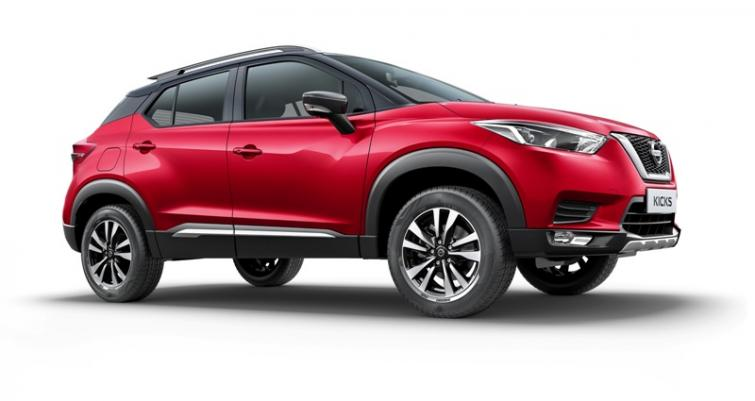 Nissan India to increase price from January 2020