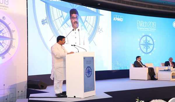 India to invest $100 billion in energy by 2024, says Petroleum Minister Dharmendra Pradhan