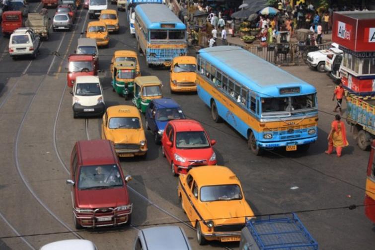 Petrol price hiked by 5 p/l; diesel remains stagnant
