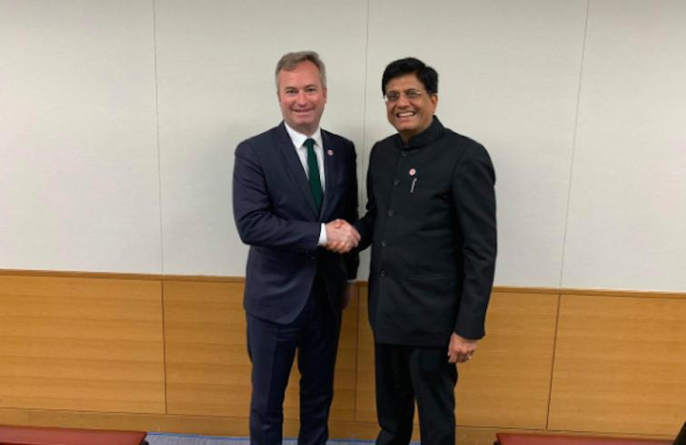 India, France ink pact on railway modernisation