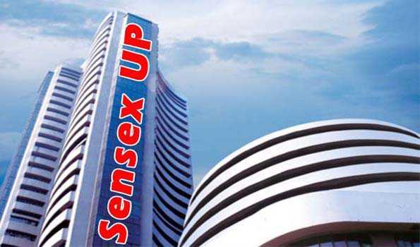 Indian Market: Sensex rises by 157.14 pts