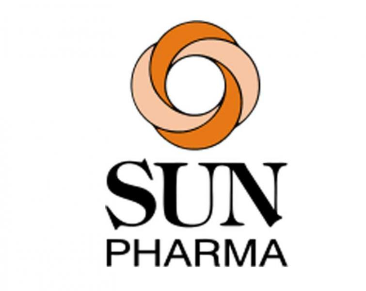 Sun Pharma moves down by 4.23 pc to Rs 421.80