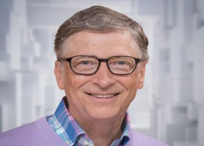 Bill Gates congratulates Modi govt on Ayushman Bharat's completion of 100 days
