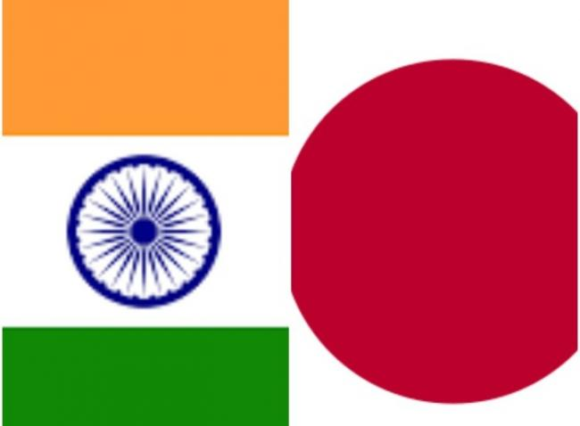 The Government of India and JICA sign loan agreements
