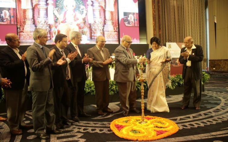 Income Tax Bar Association organises seminar in Kolkata
