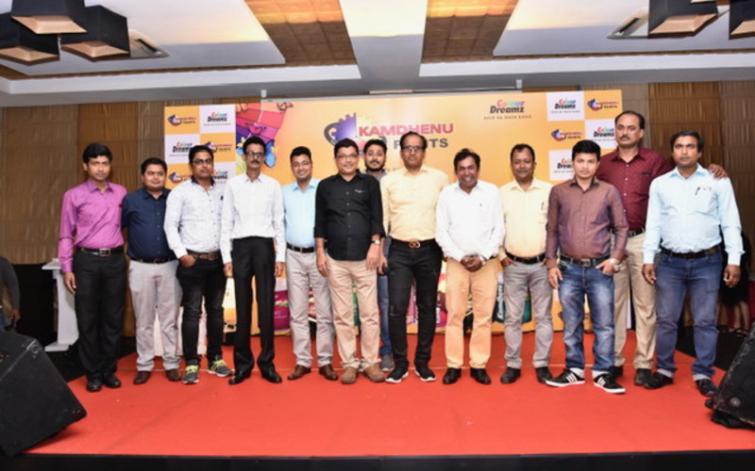 Kamdhenu Paints rewards top performers at their Dealers' Meet