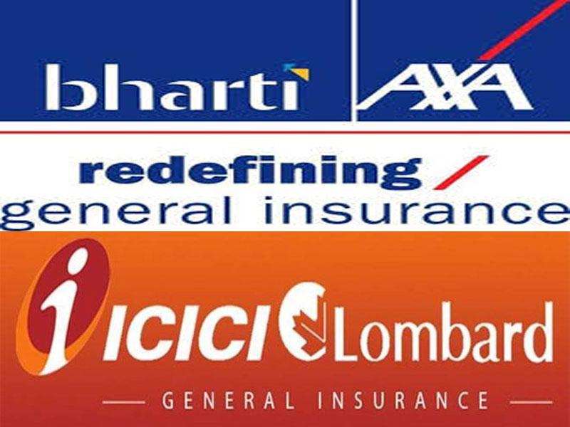 ICICI Lombard to buy Bharti AXA General Insurance ...