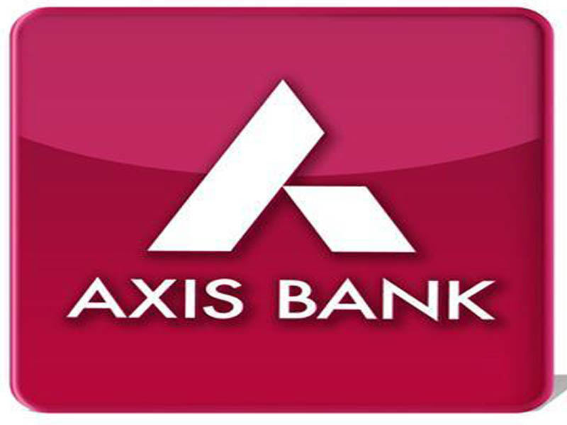 Axis Bank moves down by 3.48 pc to Rs 598