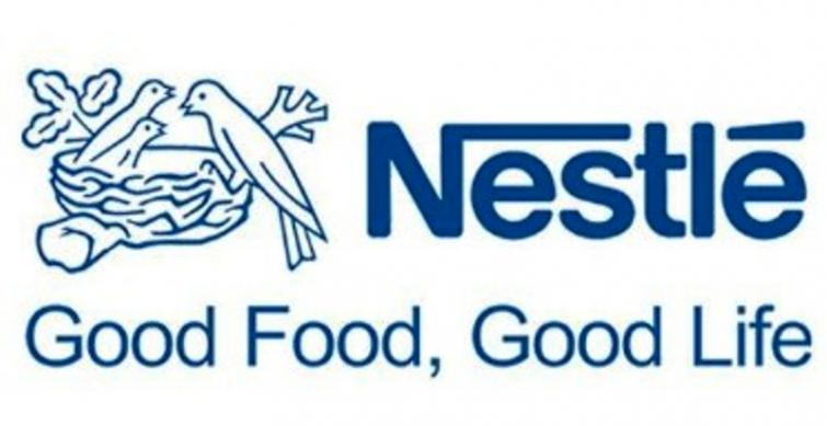 Nestle India shrinks by 4.42 pc to Rs 16,967.75