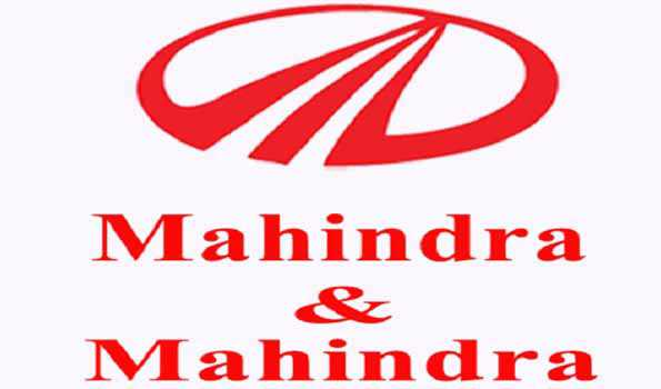 M & M moves up by 4.95 pc, Maruti Suzuki dips by 1.16 pc