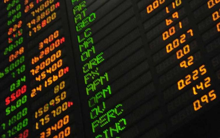 Indian Market: Sensex falls 208.43 pts; 2-week-low