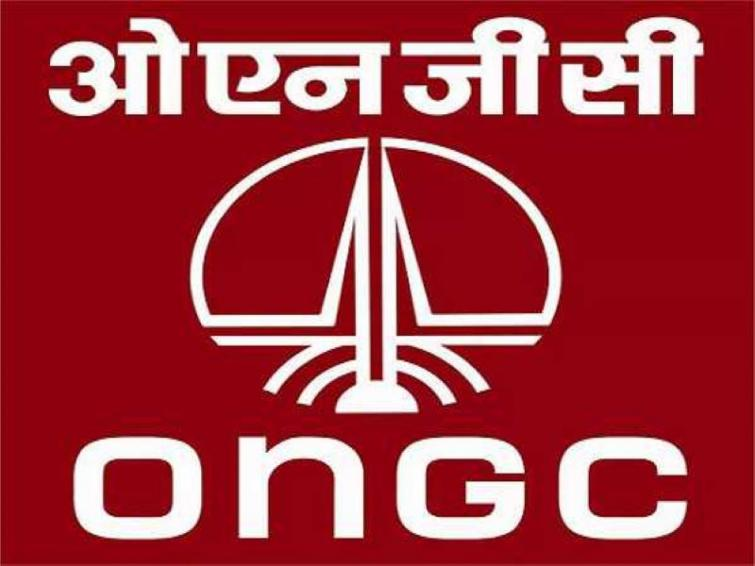 ONGC drops by 5.13 pc to Rs 116.45