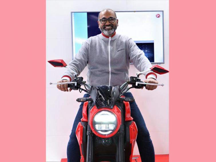 Hero Electric appoints Piyush Prasad as the new National Business Head for India