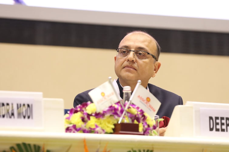 ASSOCHAM suggests business continuity measures to sustain economic activity amid COVID-19 crisis