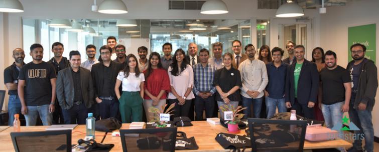 Techstars Bangalore concludes 2020 class