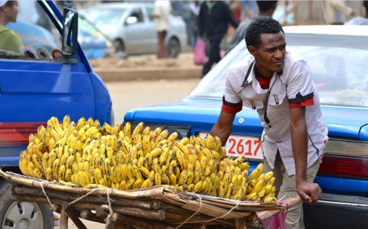 COVID-19 lockdown measures will worsen poverty, vulnerabilities among informal economy workers: ILO