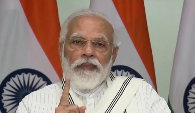 India's economy ready to bounce back: PM Modi
