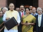 Indian Finance Ministry highlights positive changes under GST regime on Arun Jaitley's death anniversary