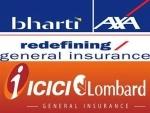 ICICI Lombard to buy Bharti AXA General Insurance