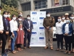 Bharti AXA supports healthcare workers amid COVID on Universal Health Coverage Day
