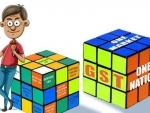 December GST revenue croses Rs 1-lakh crore mark