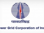 Powergrid moves up by 2.76 pc to Rs 195.45