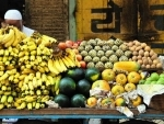 India's WPI inflation moves up to touch 2.59 percent in Dec from 0.58 percent in November