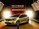 Tata Altroz earns the 5-star adult safety rating from Global NCAP