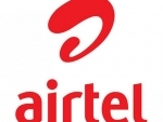 Bharti Airtel moves up by 5.47 pc to Rs 500