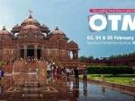 Mumbai to host OTM from Feb 3
