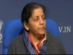 RBI measures will give 'much-desired relief', says Finance Minister Nirmala Sitharaman