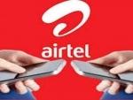 Bharti Airtel rallies 10.75 pc to Rs 596