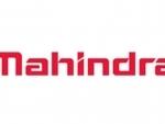 Mahindra's Auto sector sells 9,560 vehicles in May 2020