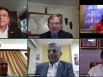 India and US look at bilateral investments in the post pandemic world at webinar organised by IACC