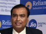 Reliance Industries chairman Mukesh Ambani 5th richest after Mark Zuckerberg