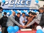 Jammu and Kashmir: Gree AC makers open outlet in Srinagar