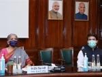 No consensus arrived at GST Council meeting on borrowing options: Nirmala Sitharaman