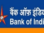 Bank of India Standalone Q1 net moves up by 3.5 times to Rs 843.60 cr