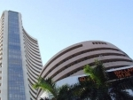 Indian Market: Sensex crashed 694.92 pts