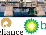Reliance and bp announce first gas from Asia's deepest project