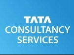 TCS advanced by 7.54 pc to Rs 2713