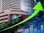 Indian Market:Sensex touches new peak at 44,749 pts