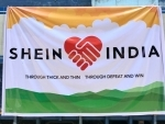 SHEIN India donates surgical facemasks to Mumbai hospital working to prevent spread off Covid-19 virus