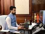 Good corporate leadership decides the health of economy: Anurag Thakur at ASSOCHAM summit