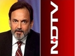 SEBI fines NDTV promoters Prannoy Roy, Radhika Roy Rs. 27 cr for violating norms