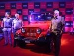 Mahindra's all-new Thar crosses 9,000 bookings