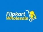 Flipkart Wholesale launches digital platform for kiranas, local MSMEs