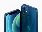 Apple announces iPhone 12 and iPhone 12 mini with 5G technology