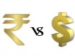 Indian Rupee rises 8 paise against USD