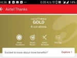 Airtel rolls out an Exclusive Shopping Experience for Airtel Thanks customers in partnership with Future Group